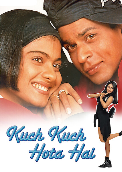 Kuch Kuch Hota Hai on Netflix Canada