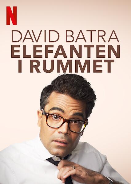 David Batra: Elefanten i rummet