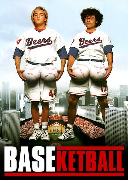 BASEketball on Netflix Canada