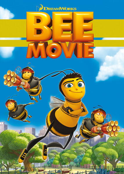Bee Movie on Netflix Canada