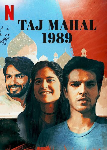 Taj Mahal 1989 on Netflix Canada