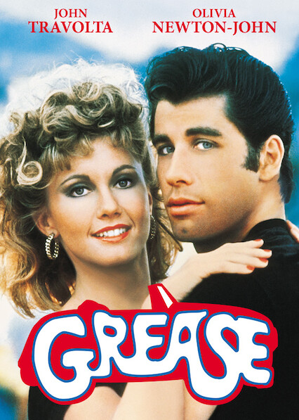 Grease on Netflix Canada