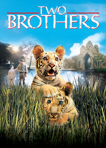 Two Brothers on Netflix Canada