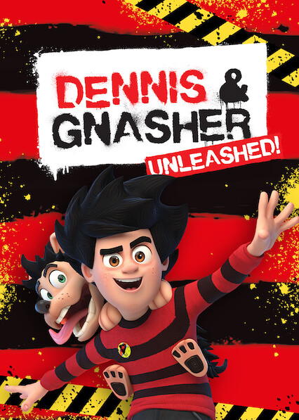 Dennis & Gnasher Unleashed!