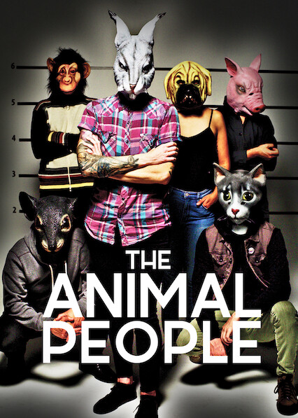 The Animal People