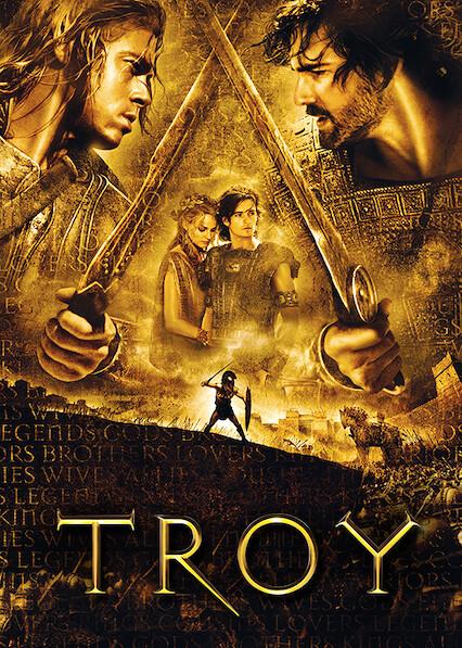 Troy on Netflix Canada