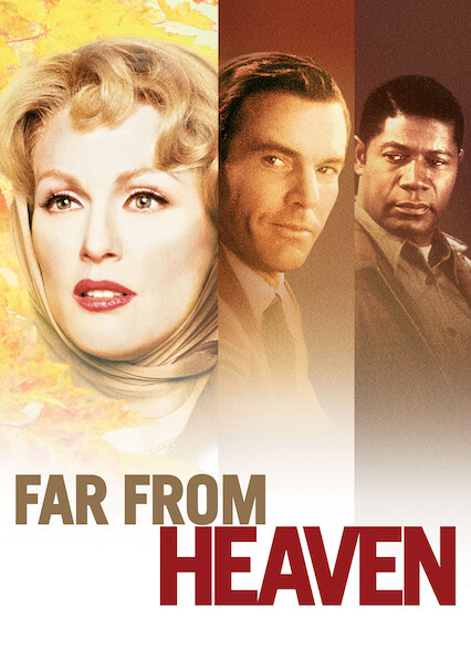 Far from Heaven on Netflix Canada