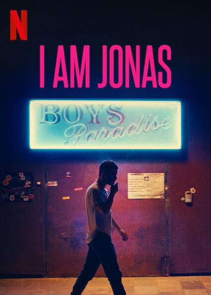 I am Jonas on Netflix Canada