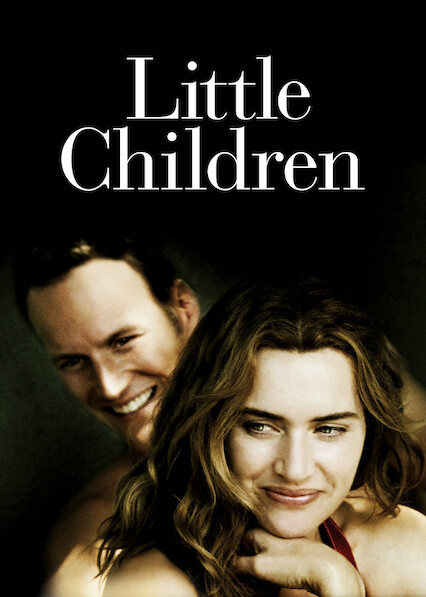 Little Children on Netflix Canada