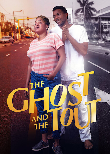 The Ghost and the Tout on Netflix Canada