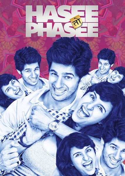 Hasee Toh Phasee on Netflix Canada