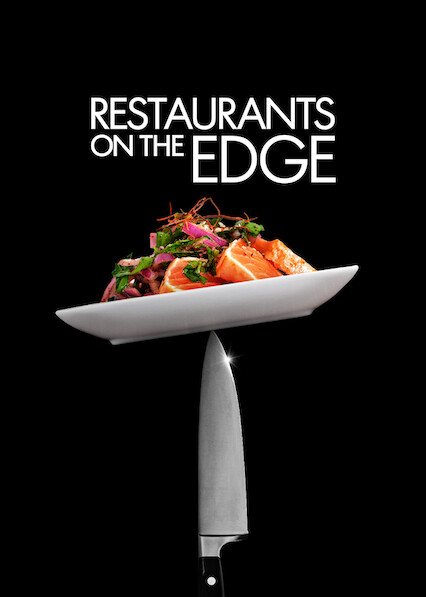 Restaurants on the Edge on Netflix Canada