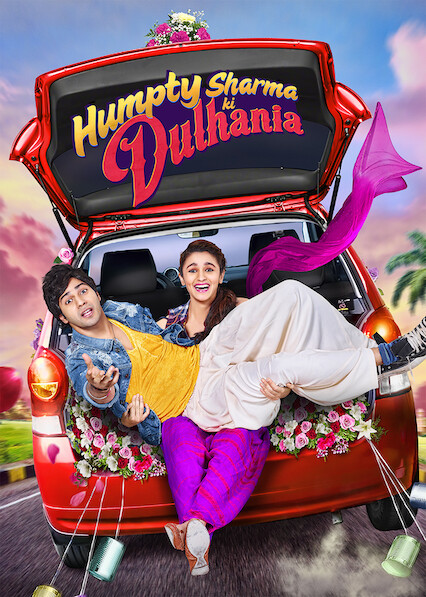 Humpty Sharma Ki Dulhania on Netflix Canada