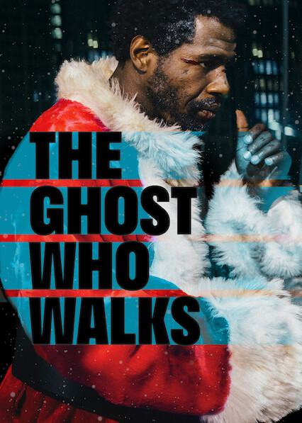 The Ghost Who Walks on Netflix Canada