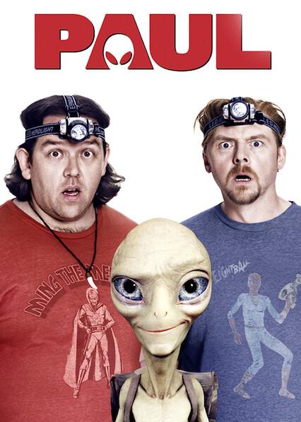 Paul on Netflix Canada