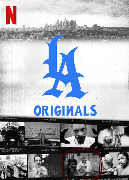 LA Originals on Netflix Canada