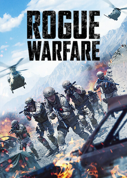 Rogue Warfare on Netflix Canada