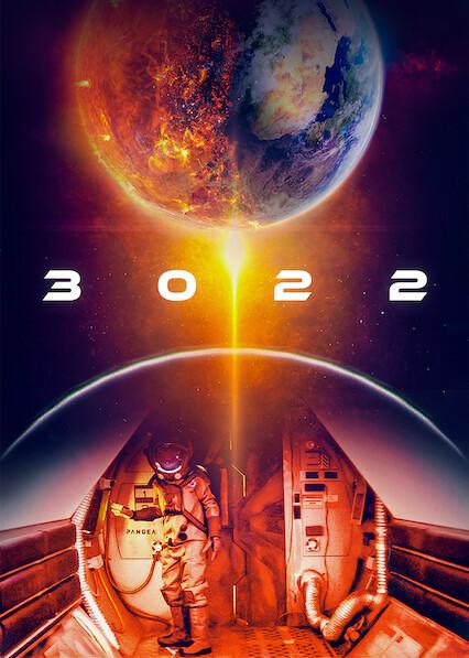 3022 on Netflix Canada