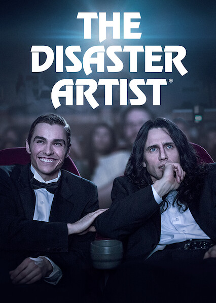The Disaster Artist on Netflix Canada