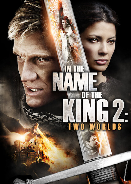 In the Name of the King 2: Two Worlds on Netflix Canada