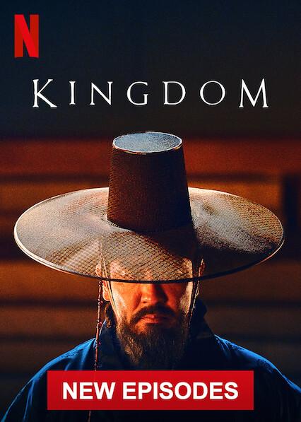 Kingdom on Netflix Canada