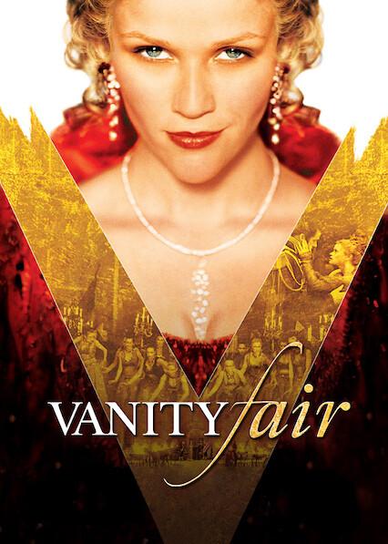 Vanity Fair on Netflix Canada