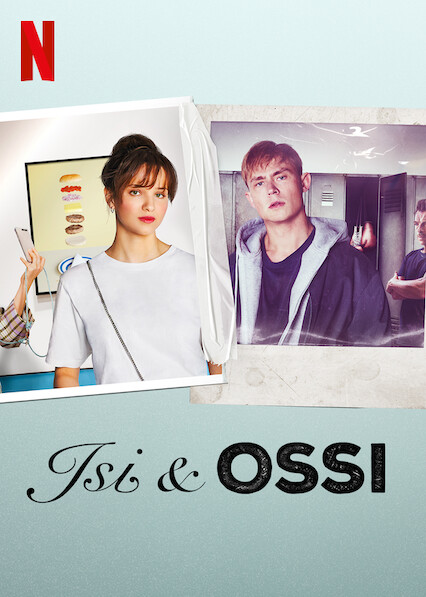 Isi & Ossi on Netflix Canada