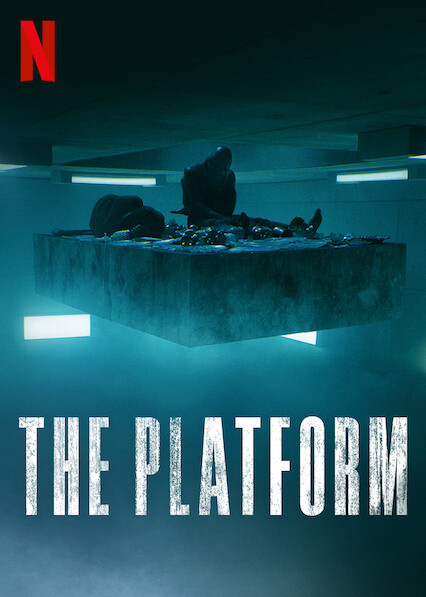The Platform on Netflix Canada