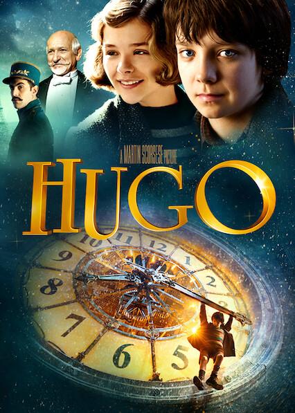 Hugo on Netflix Canada