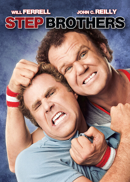 Step Brothers on Netflix Canada