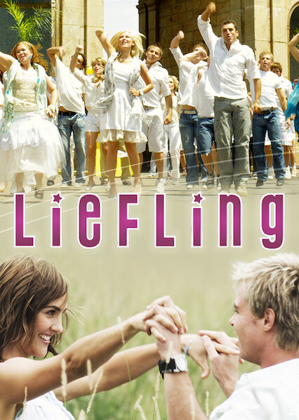 Liefling on Netflix Canada